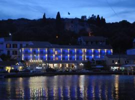 Melina Bay Hotel, Kassiópi