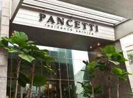 Promenade Pancetti