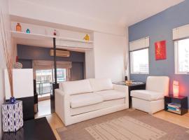 Studio Apartment in Palermo, Buenos Aires