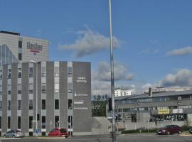 Sport Hostel Reykjavík, Reykjavík
