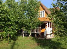 Usadba Country House, Ostashkov