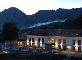 La Piconera Hotel & Spa, Сардалья
