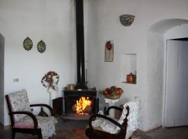 Antica masseria fortificata, Rigolizia