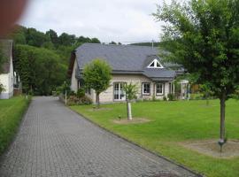 Appartment Haus Müller, Kelberg