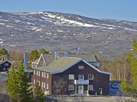 Saltfjellet Hotell Polarsirkelen, Storjord