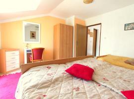 Apartments Villa Antonio, Lopud