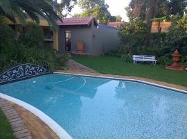 Jubilee Lodge Guest House