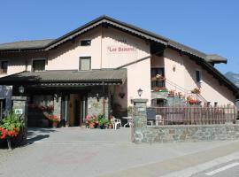 Hotel Les Saisons, Saint Vincent