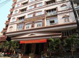 Cat Ba Princes Hotel