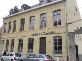 Au Tonnelier, Bergues