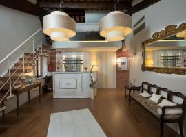 Hotel Alma Domus, Siena