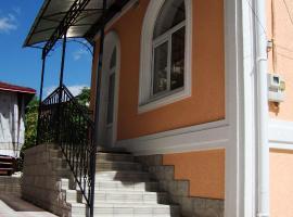 Esfane Guest House, Bakhchysaray