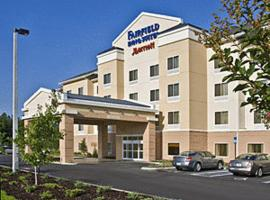 Fairfield Inn & Suites Verona, Verona