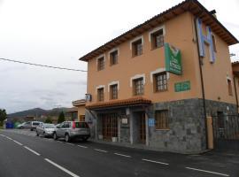 Hotel Restaurante Casa Fernando
