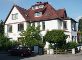 Pension Meyer, Buxtehude