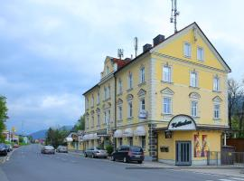 Cafe Desperado, Sankt Michael in Obersteiermark