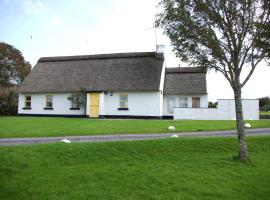 Ballyvaughan Cottages, Ballyvaughan