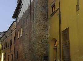 Storta7, Mantova
