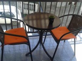Apartment Meljine, Herceg-Novi