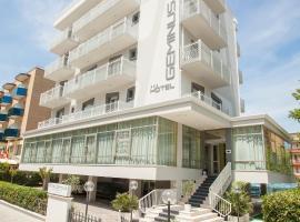 Hotel Geminus, Cesenatico