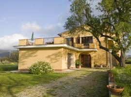 Villa Schiopparello, Portoferraio
