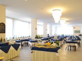 Hotel Baltic, Misano Adriatico