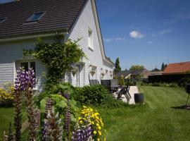 Chambres d'hôtes L'Abri Cotier Rue de la Baie, Saint-Valery-sur-Somme