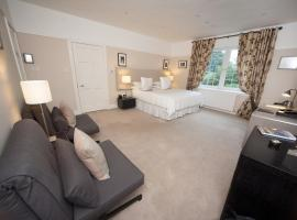 Brucefield Boutique B&B, Arbroath