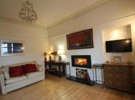 Shiloh Bed and Breakfast, Helensburgh