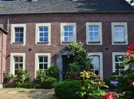 Gästehaus Niederrhein, Geldern