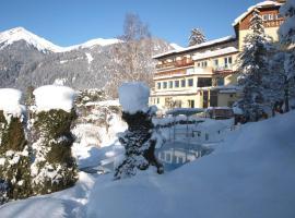 Hotel Alpenblick, Bad Gastein