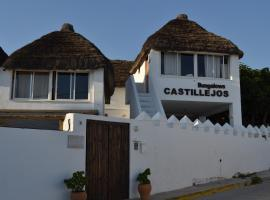 Bungalows Los Castillejos (Adults Only), Los Caños de Meca