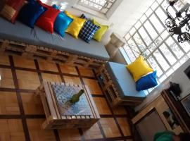 Solar63 Hostel, Porto Alegre