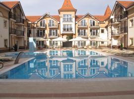 Apartments Pejkom Palić, Palić