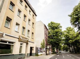 , Berlin