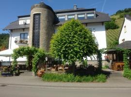 Hotel Zum Schleicher Kuckuck, Schleich