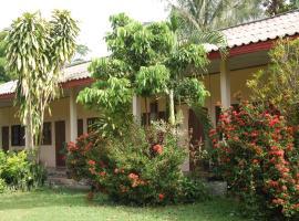 Sengkeo Guesthouse, Vang Vieng