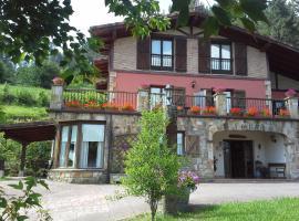 Casa Rural Goiena, Mungia