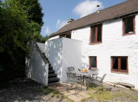 Ghyll Burn Cottage, Alston