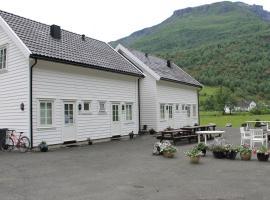 Brekke Apartments, Flåm