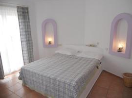 Lavanta Hotel, Turunc