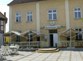 Mecklenburger Hof, Mirow