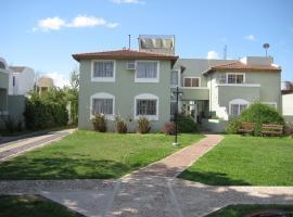 Casa Apart, Río Cuarto