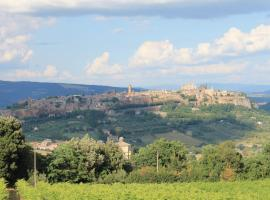 Agriturismo Borgo Pirolino, Orvieto