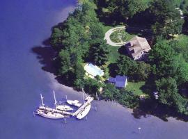 Bay Cottage BnB, Saint Michaels