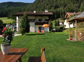 Apartment Suliva, Santa Kristina in Val Gardena