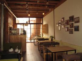 Shangri-la N's Kitchen & Lodge, Shangri-La
