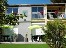 Appartamenti Cocody III – Gestione Mattei, Lumio