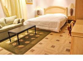 Al Nawras Furnished Apartments, Tabuk