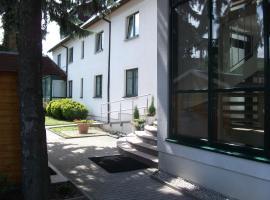 Gästehaus Brand-Erbisdorf, Brand-Erbisdorf